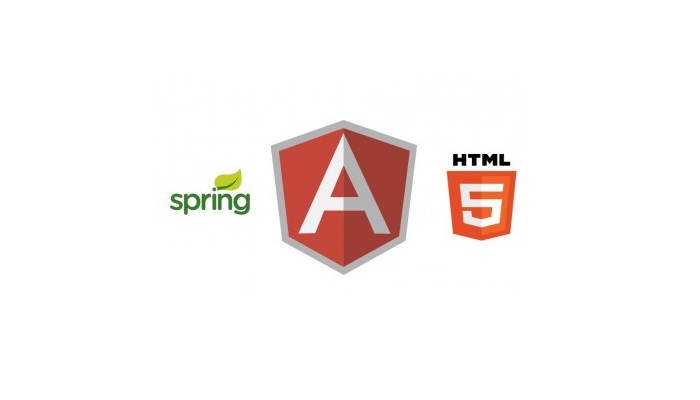 Moving Forward with Spring & AngularJS