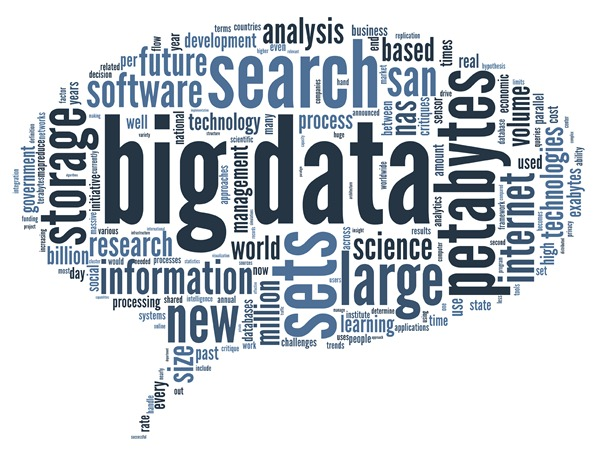 My Big Data Experience – Part II: Spare Time and Getting the Job